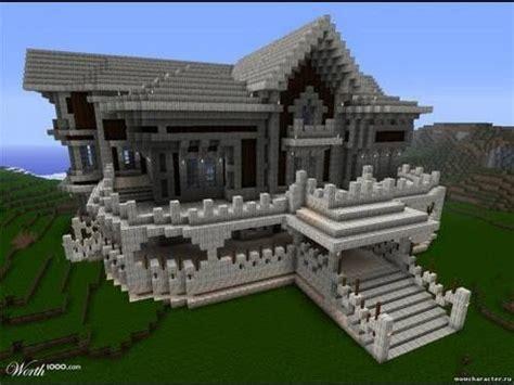 Free House Blueprints лучший механический дом 2013 Minecraft 1 5 1 5 1 1080hd