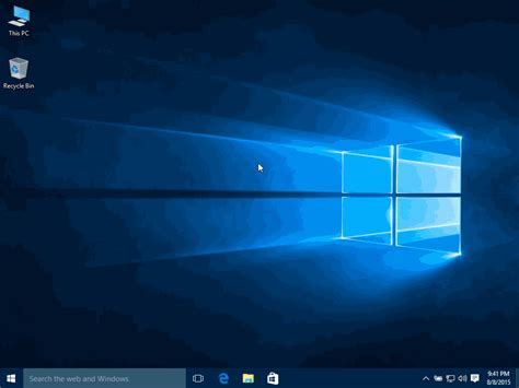 windows 7 change taskbar color can t change taskbar color in windows 10 microsoft community
