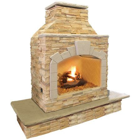 Prefab Gas Fireplace by 41 Best Images About Pool On Travertine Pavers