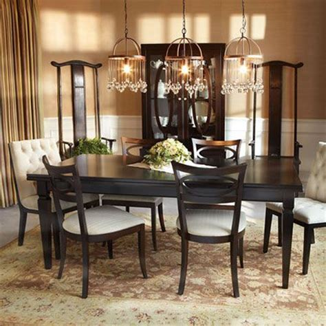 arhaus dining room tables luciano large dining table arhaus for the home