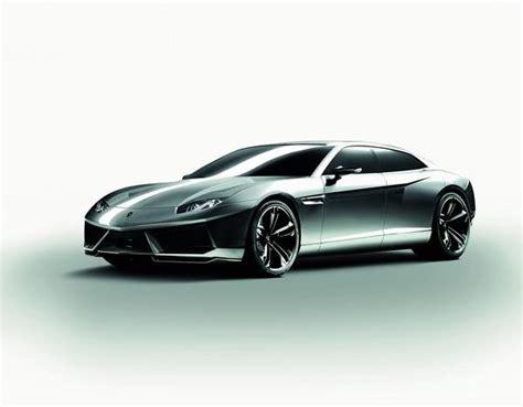 Lamborghini Estoque Top Speed Lamborghini Estoque Top Speed