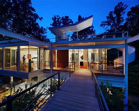 Modernist Homes for Sale in the Triangle