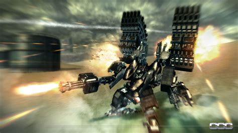 Bd Ps3 Armored V 5 armored v preview for playstation 3 ps3