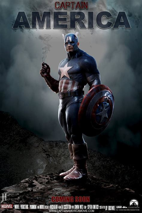 film captain america marvel creative alternative marvel comic movie posters