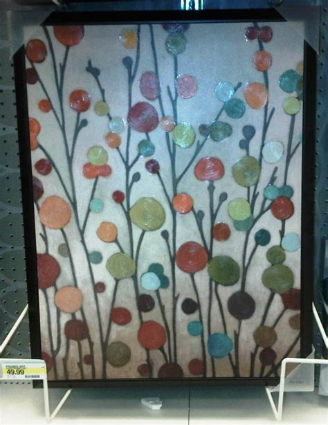 acrylic painting ideas diy kindred style diy canvas and powder room makeover