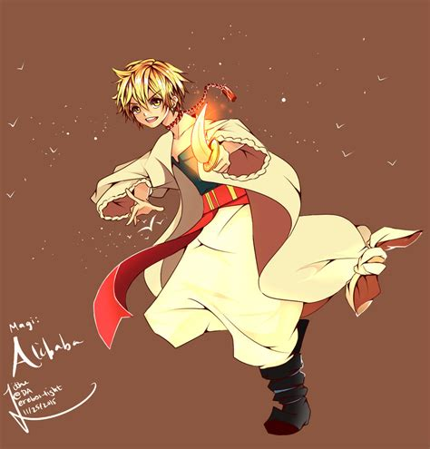 alibaba owner name alibaba magi the labyrinth of magic by erebos light on
