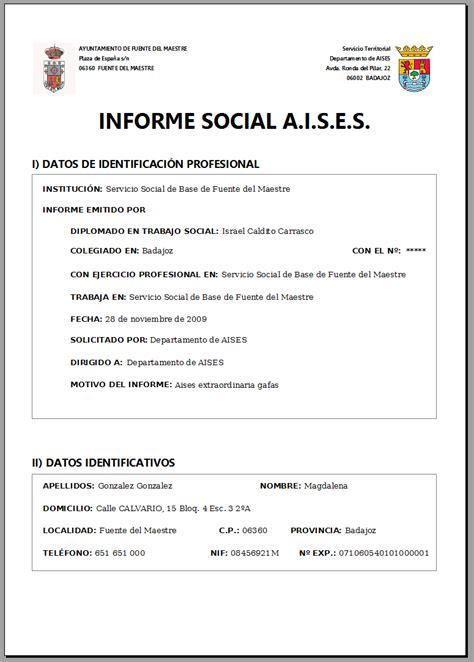 imagenes de caratulas para los informes software para servicios sociales 187 los modelos de informes