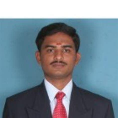Executive Mba In Chennai by Chinnusamy Srinivasan Sr Executive Axis Sales Ltd