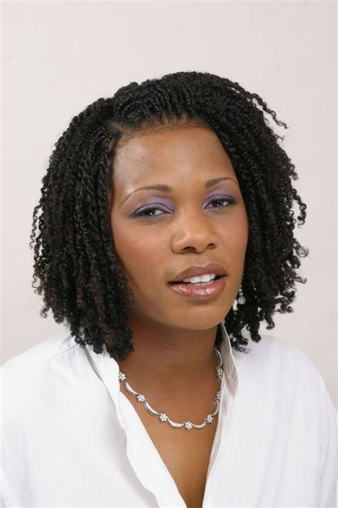 hairstyles to do with kinky hair 48 best kinky twists images on pinterest kinky twists
