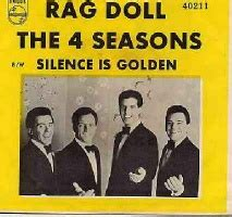 rag doll four seasons the official 60 s site our our times remember when