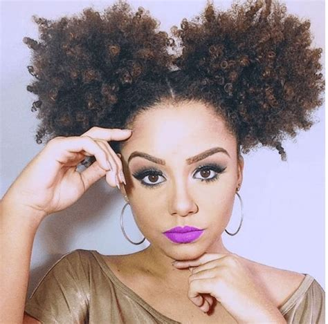 hairstyles puff 129 best puff styles images on pinterest african