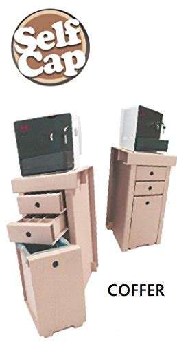 porta macchina mobiletto porta macchina caff tovaglioli di carta