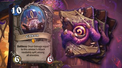 Can You Gift Card Packs In Hearthstone - hearthstone players can get 13 free card packs when old gods expansion releases here