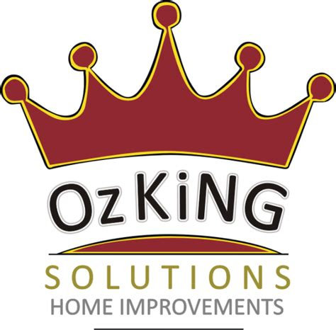 oz king home improvement solutions melbourne australia