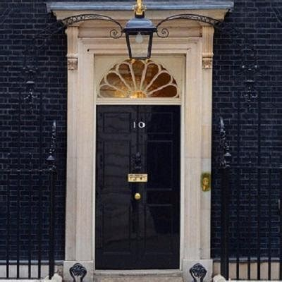 10 Up No Nos by No 10 Press Office Number10press
