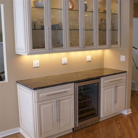 custom glazed kitchen cabinets roselawnlutheran custom made glazed kitchen by bergstrom cabinets inc
