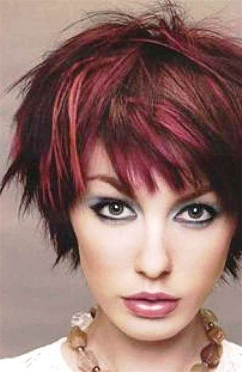 short fun raiser haircut 42 best kapsels images on pinterest short hairstyles