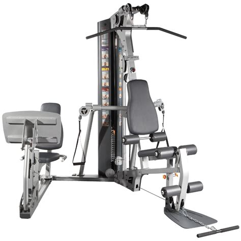 fitness g3 home with leg press