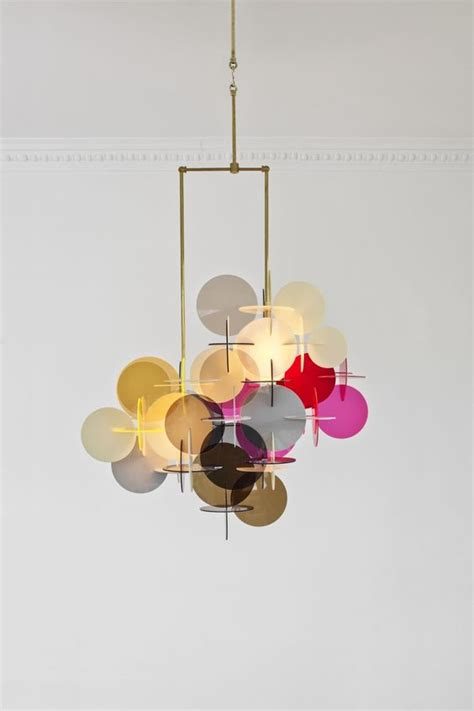 colorful chandeliers modern colorful chandelier www pixshark images