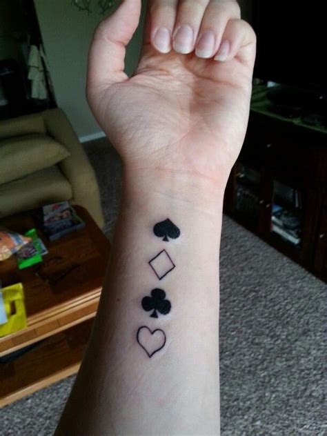 diamond tattoo family les 17 meilleures images concernant tattoos sur pinterest