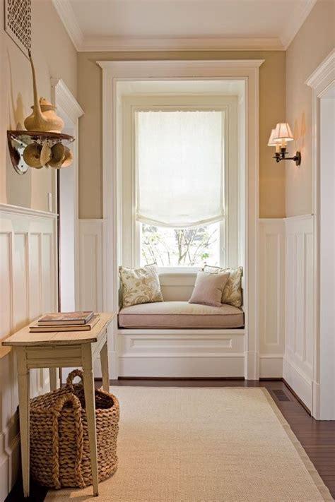 small window bench a small window nook home decor ideas pinterest