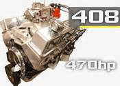 custom engines small block chevy 350 383 408 stroker