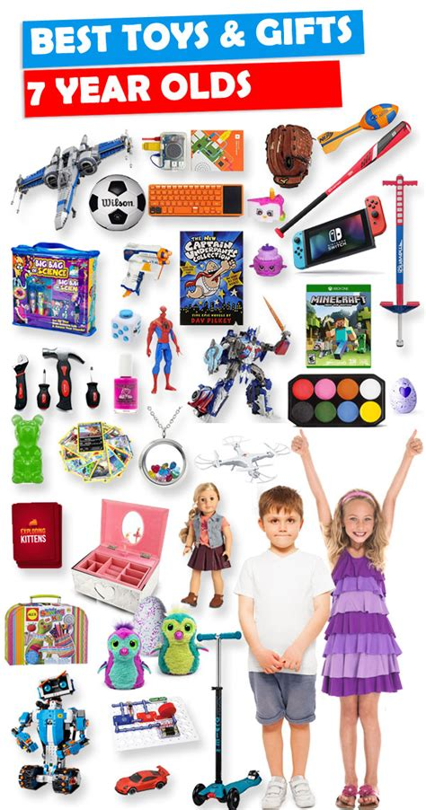 top 28 best gifts for 7 yr christmas toys 10 years