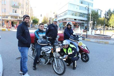 motosiklet uygulamalari vatandaslar tarafindan takdir