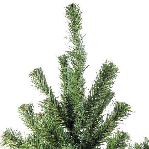 4 canadian pine artificial christmas tree unlit hope