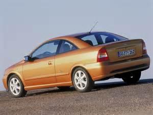 Opel Astra G Sedan Opel Astra G Coupe 1 8 16v 116 Hp