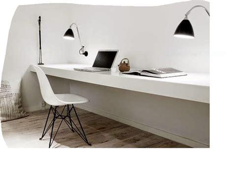 bureau d 騁ude bretagne zwevend bureau werkspot
