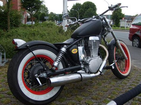 111 best images about suzuki bobber toms collection on