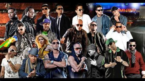cansiones de remix de regueton del 2016 los mejores 7 reggaetoneros de la nueva escuela v 237 deo
