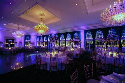 Florentine Gardens Wedding New Jersey   Reception Music