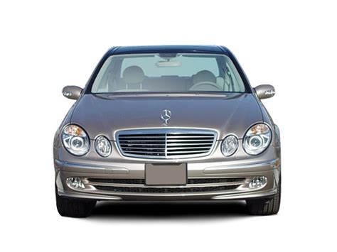 2003 mercedes e320 specs 2003 mercedes e class reviews and rating motor trend