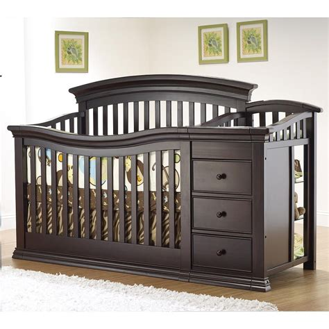 What Type Of Crib Mattress Is Best Advantages Of Convertible Cribs Furniture Ideas
