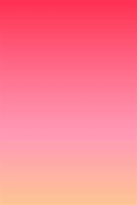 colours that go with peach dark pink peach gradation color gradation pinterest