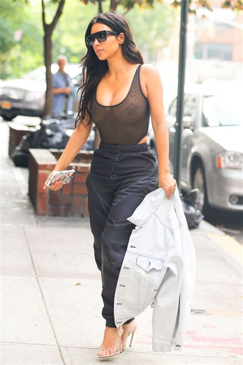 whats new with kim kardashian 2016 kim kardashian out and about in new york 09 09 2016