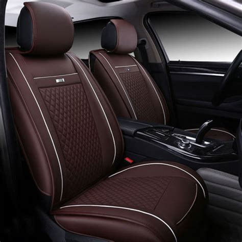 types of car seat covers auto universal plush car seat covers velvet auto seat protector