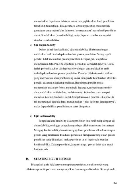 membuat makalah penelitian sosial makalah penelitian kualitatif