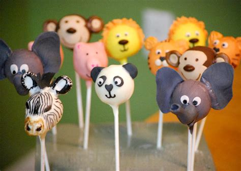 Animal Pop By cake pop tips how to make cake pops brownie pops and