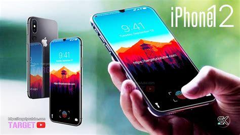 apple iphone  apples future iphone  concept