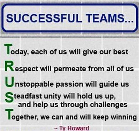 17 best inspirational teamwork quotes 17 best images about quotes on teamwork on