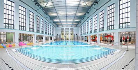 Top Friseure In Berlin Stadtbad Sch 246 Neberg Hans Rosenthal Schwimmb 228 Der