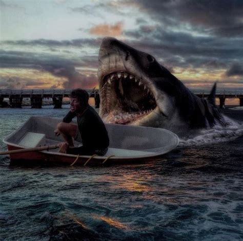 jaws boat death scene best 20 jaws movie poster ideas on pinterest