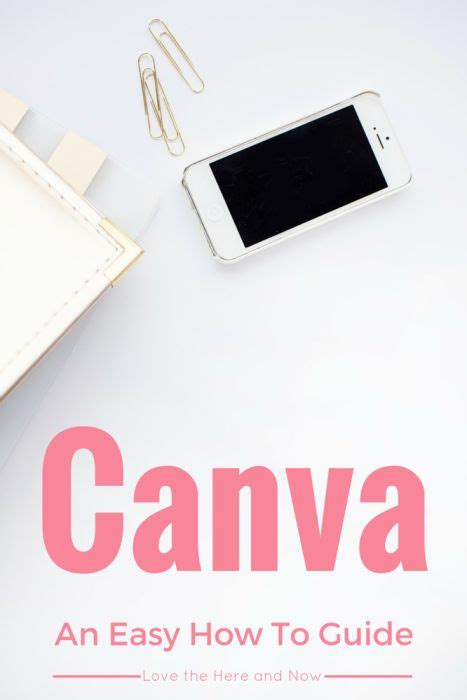 canva guide canva an easy how to guide graphics head to and design