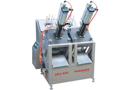 Paper Plate Machine - paper plate forming machine zdj 400 of new product from