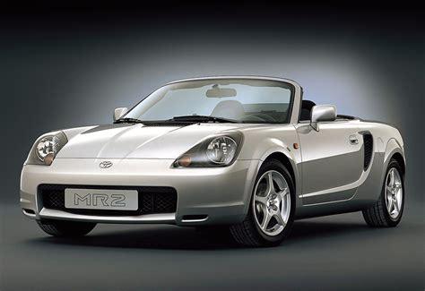 toyota w30 1999 toyota mr2 roadster w30 generation iii