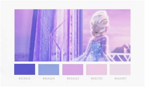 1000 images about frozen palette on posts frozen and color inspiration