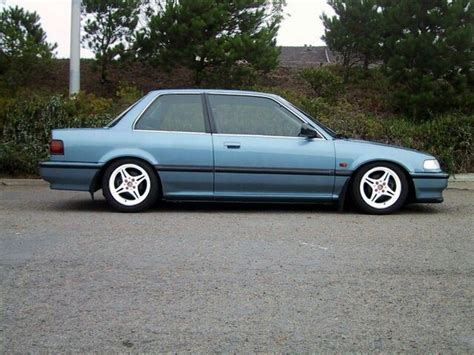 Modified Civic Sedan by 109 Best Honda Civic Ef Sedan Modified Images On